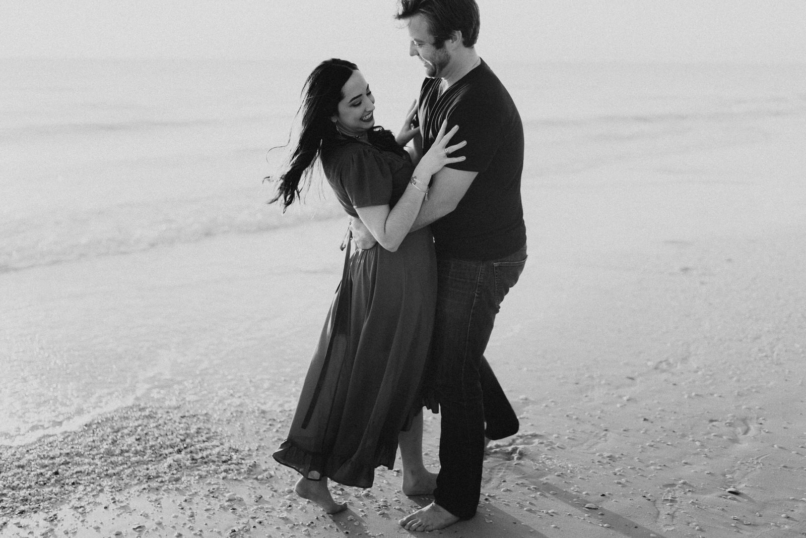 Naples Engagement Photos- Lovers Key State Park- Michelle Gonzalez Photography- Stephanie and Michael-193.JPG