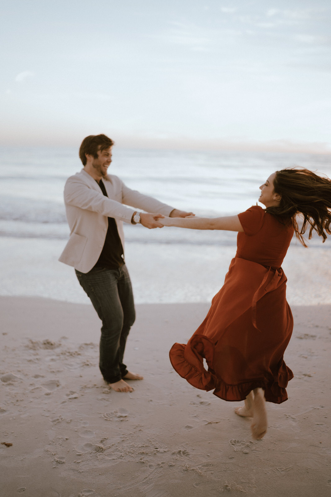 Naples Engagement Photos- Lovers Key State Park- Michelle Gonzalez Photography- Stephanie and Michael-310.JPG