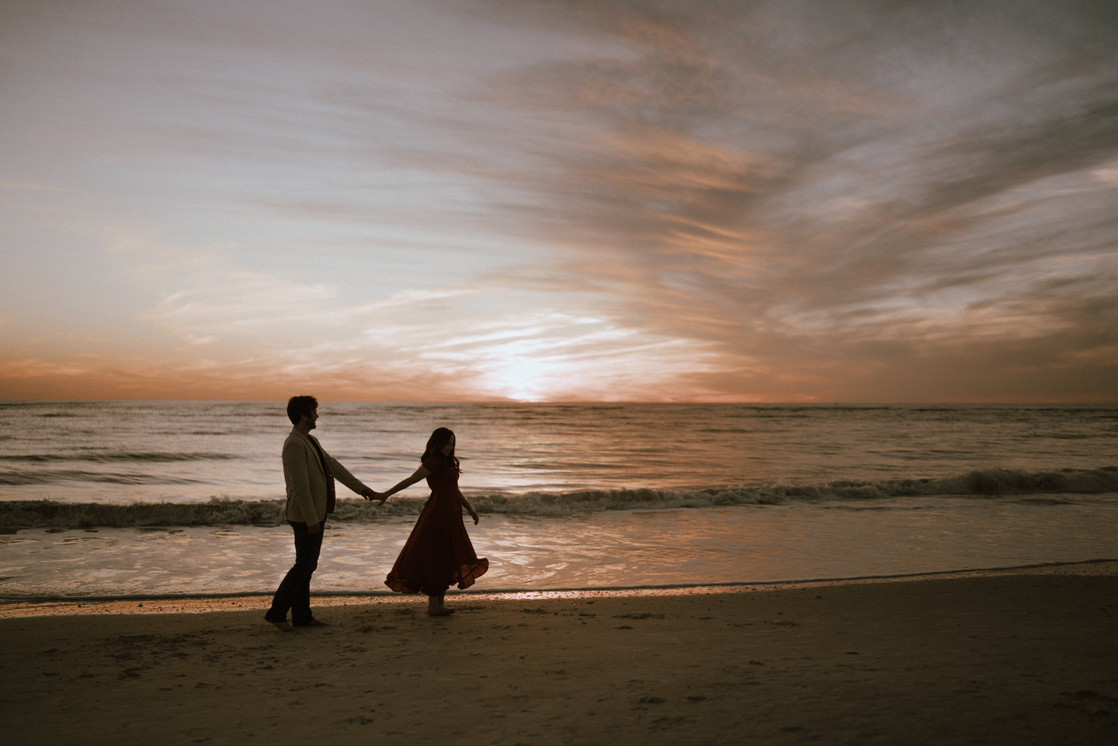 Naples Engagement Photos- Lovers Key State Park- Michelle Gonzalez Photography- Stephanie and Michael-335.JPG