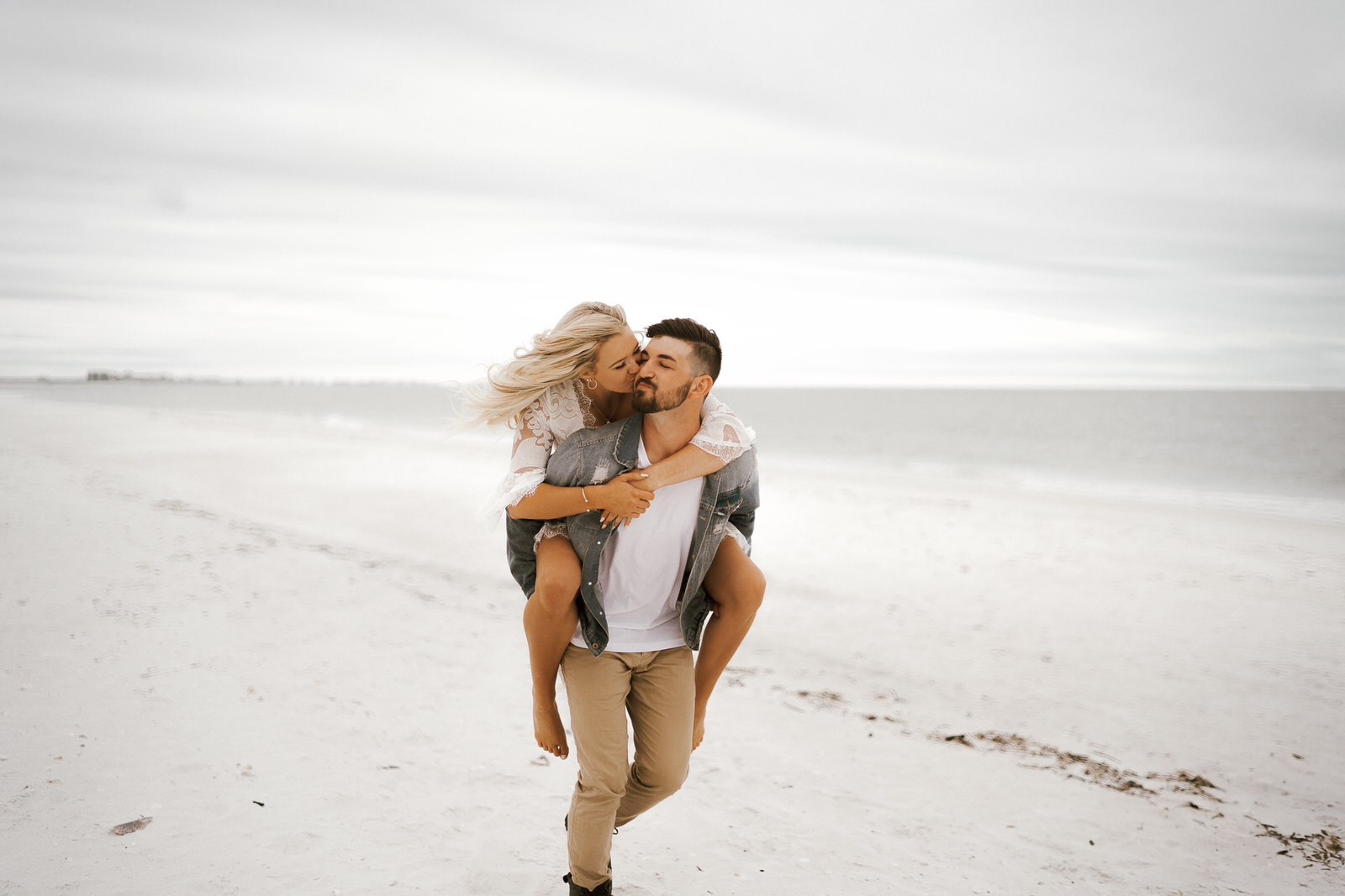 Lover's Key State Park Engagement Photos- Fort Myers Beach- Michelle Gonzalez Photography- Contessa and Ethan-168.JPG