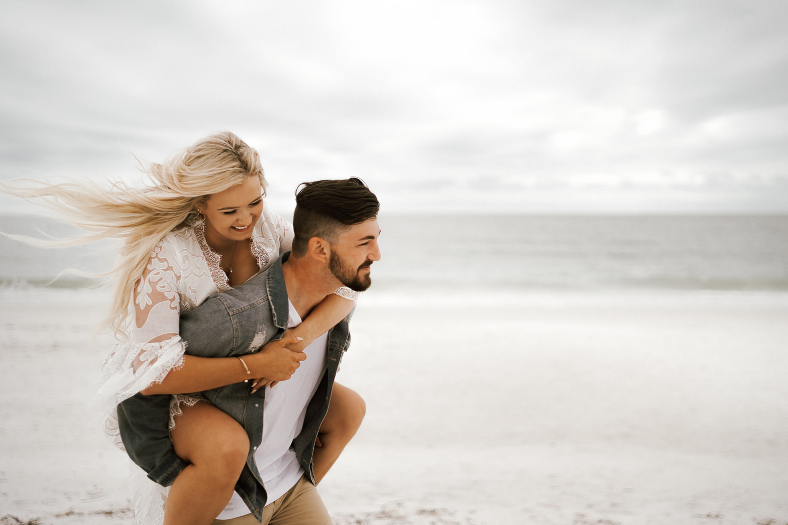 Lover's Key State Park Engagement Photos- Fort Myers Beach- Michelle Gonzalez Photography- Contessa and Ethan-172.JPG