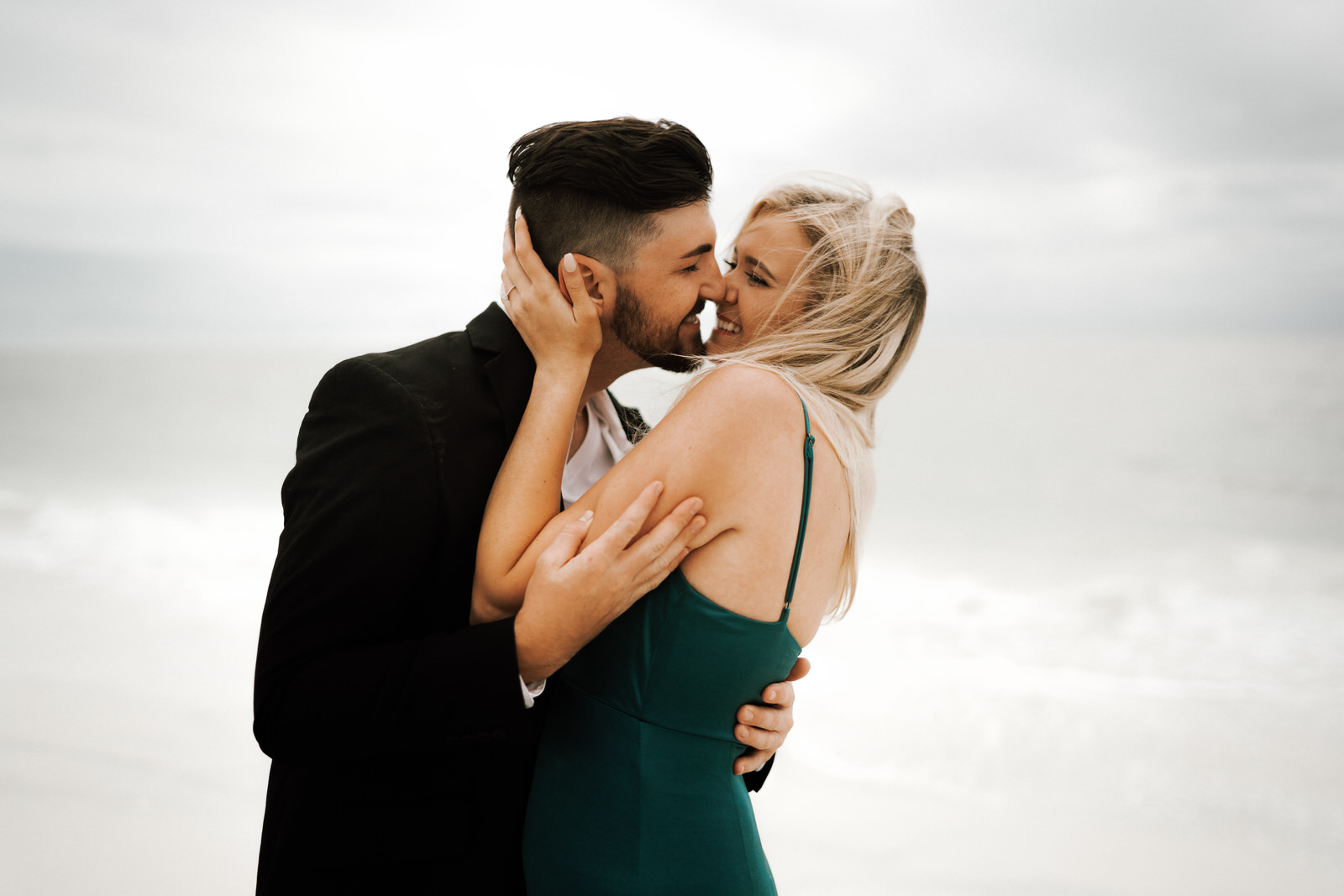 Lover's Key State Park Engagement Photos- Fort Myers Beach- Michelle Gonzalez Photography- Contessa and Ethan-306.JPG