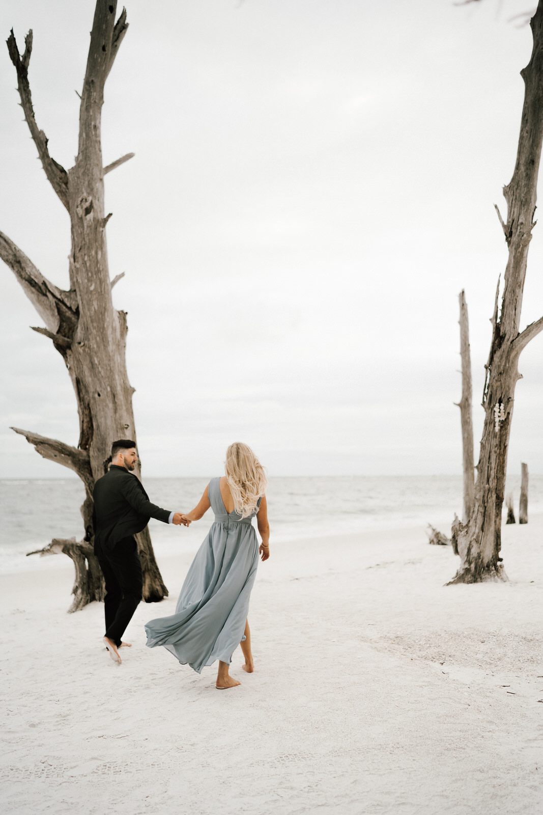 Lover's Key State Park Engagement Photos- Fort Myers Beach- Michelle Gonzalez Photography- Contessa and Ethan-366.JPG