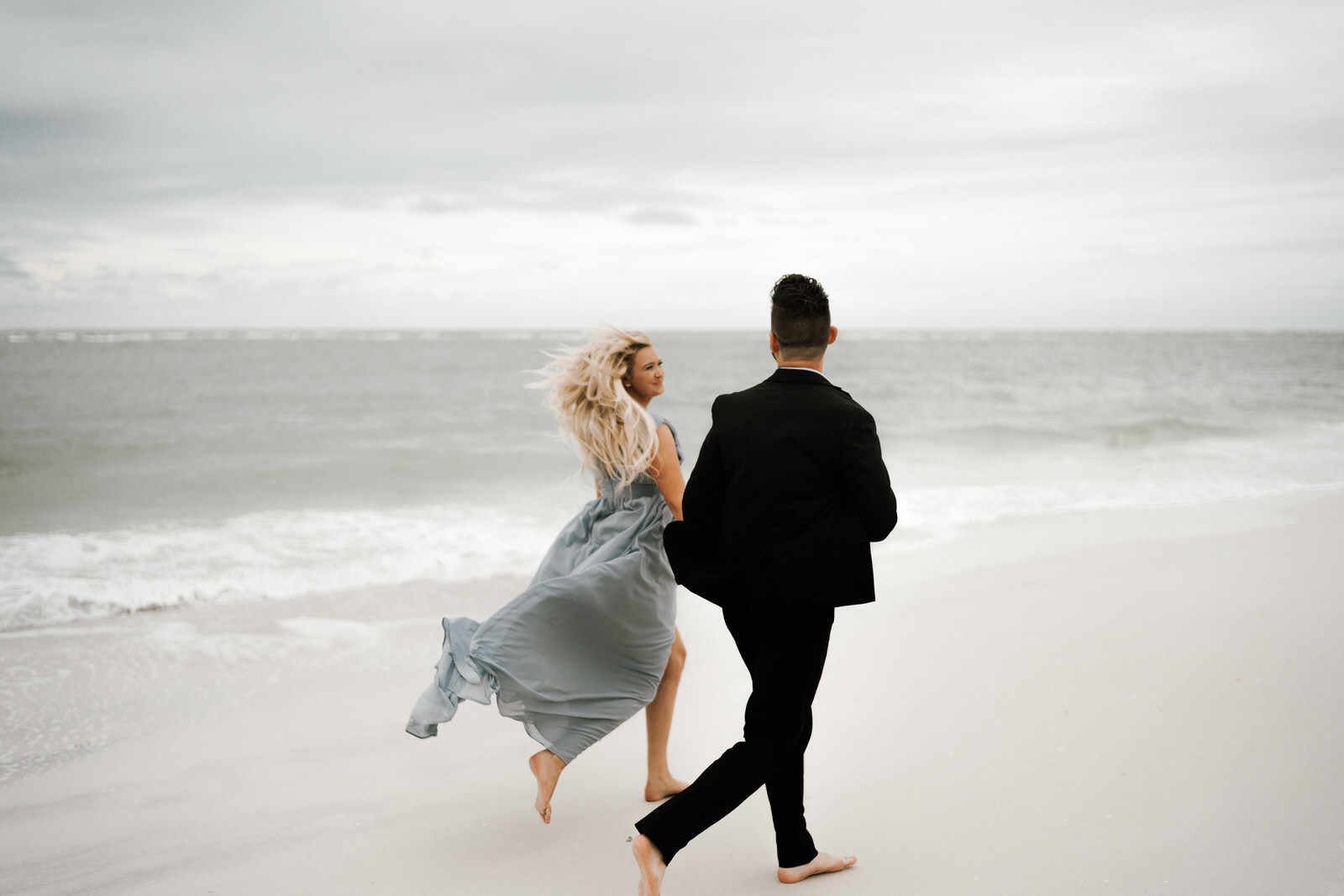 Lover's Key State Park Engagement Photos- Fort Myers Beach- Michelle Gonzalez Photography- Contessa and Ethan-487.JPG