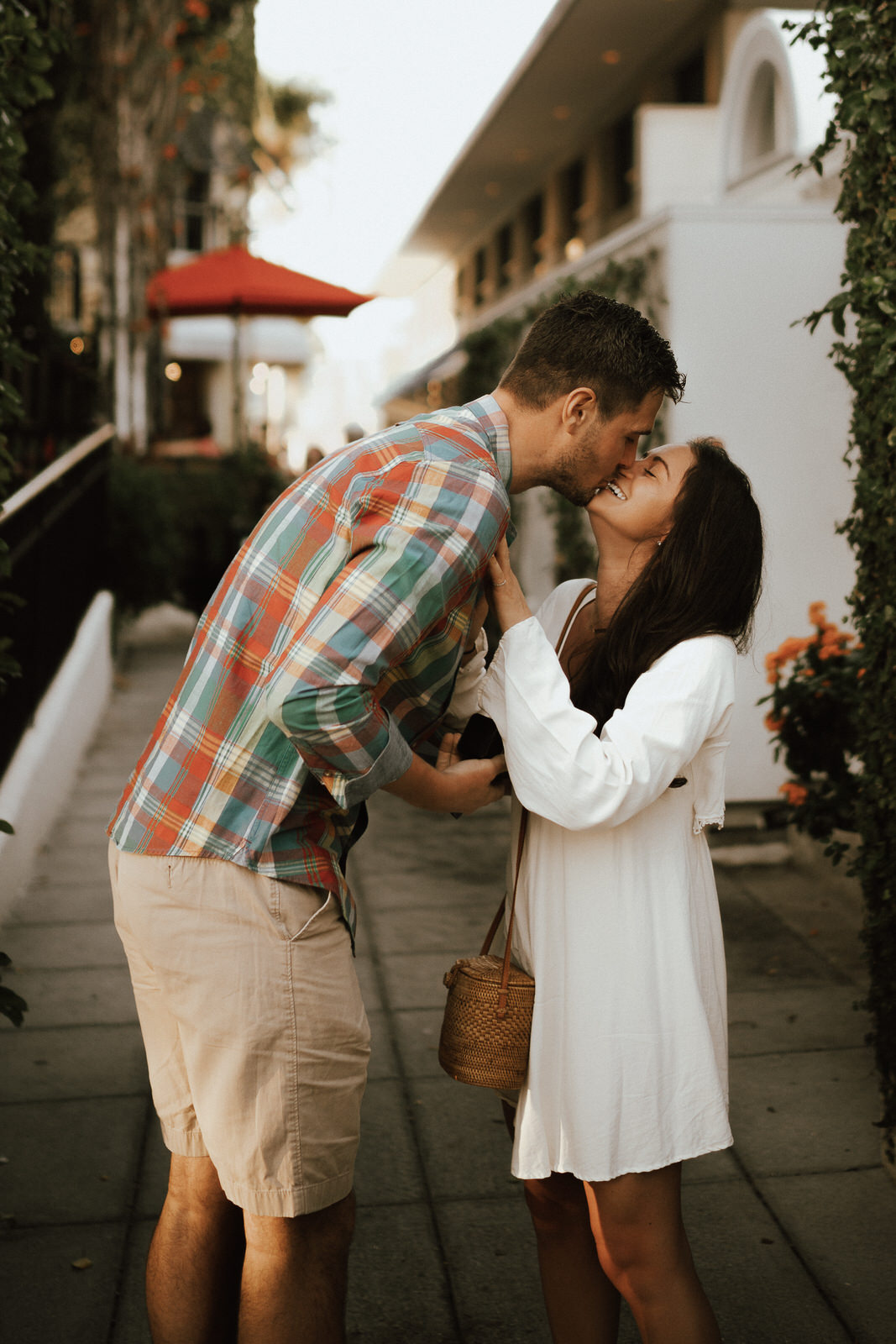 Naples 5th Ave Proposal Photos- Michelle Gonzalez Photography- Matt and Jenna-15.JPG