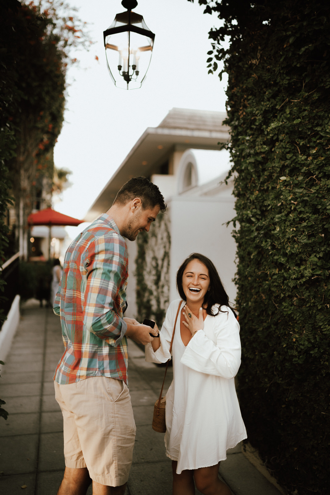 Naples 5th Ave Proposal Photos- Michelle Gonzalez Photography- Matt and Jenna-22.JPG