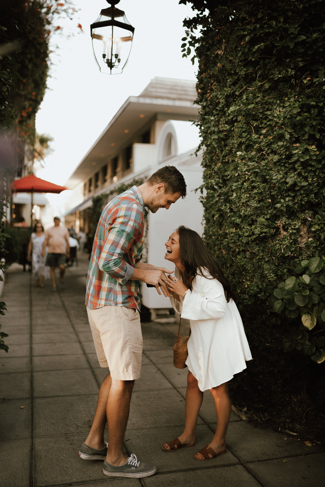 Naples 5th Ave Proposal Photos- Michelle Gonzalez Photography- Matt and Jenna-32.JPG