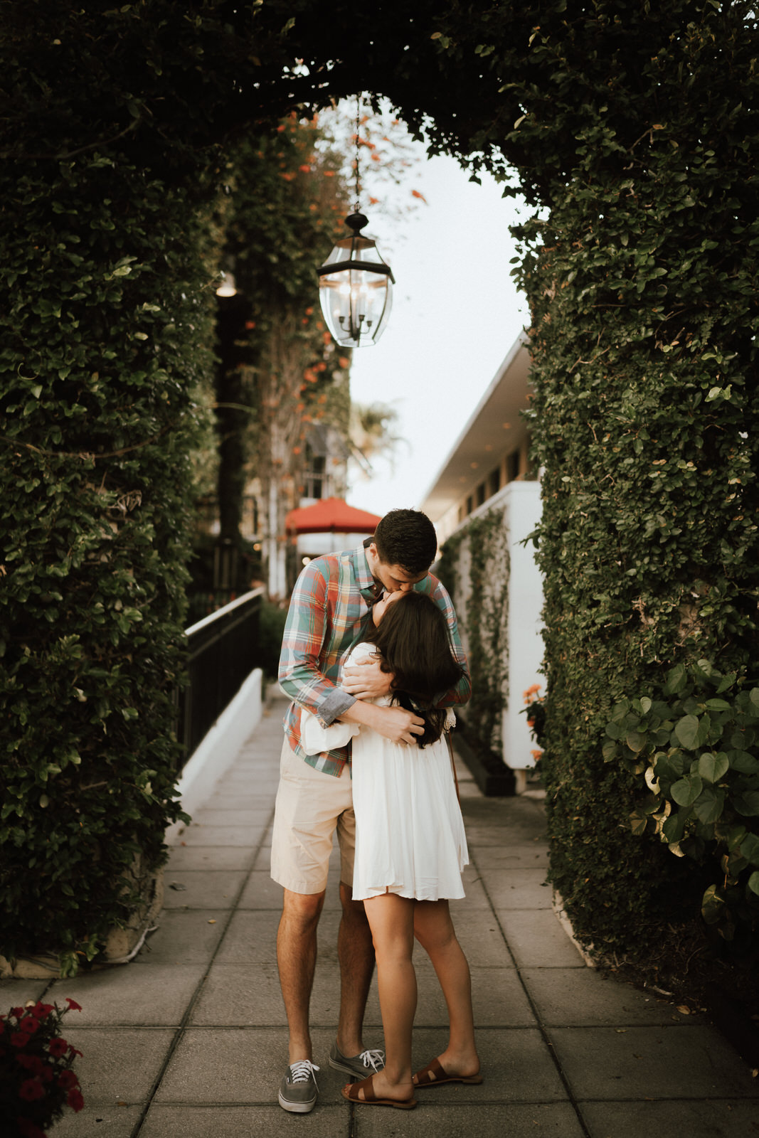 Naples 5th Ave Proposal Photos- Michelle Gonzalez Photography- Matt and Jenna-55.JPG
