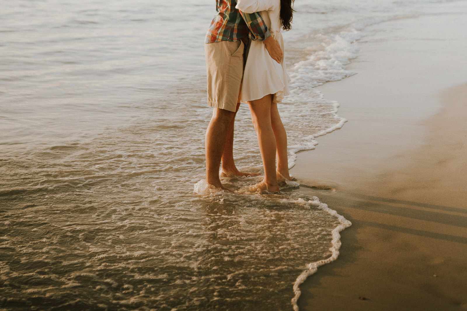 Proposal at Naples Beach Florida on 5th Ave - Michelle Gonzalez Photography- Matt and Jenna-127.JPG