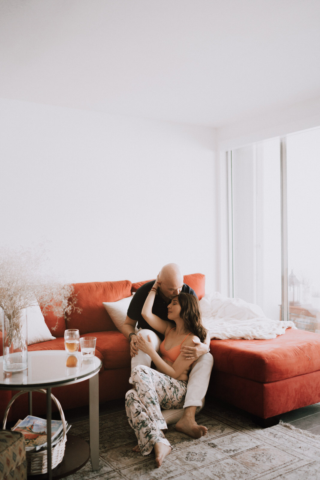Miami Cozy In Home Session- Michelle Gonzalez Photography- Yaisel-119.JPG