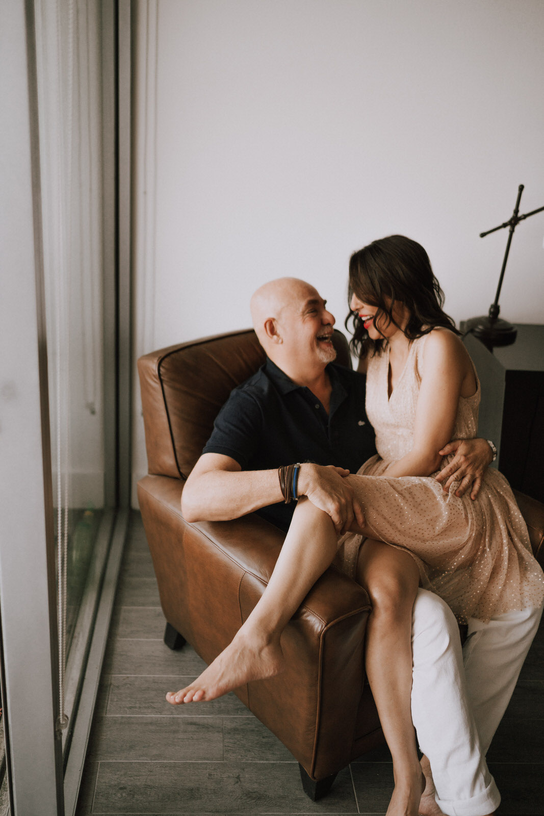 Miami Florida Cozy In Home Session- Michelle Gonzalez Photography- Yaisel-204.JPG