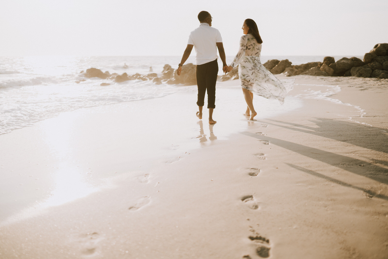 Fort Myers Beach Couples Session- Michelle Gonzalez Photography- Stephanie and Joaquim-2.JPG