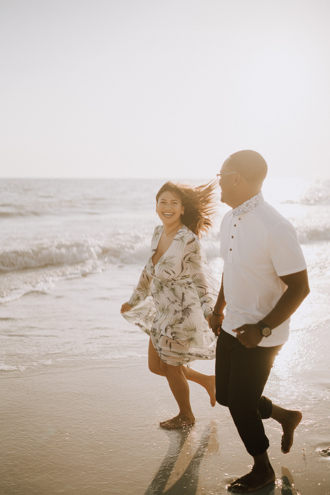 Fort Myers Beach Couples Session- Michelle Gonzalez Photography- Stephanie and Joaquim-7.JPG