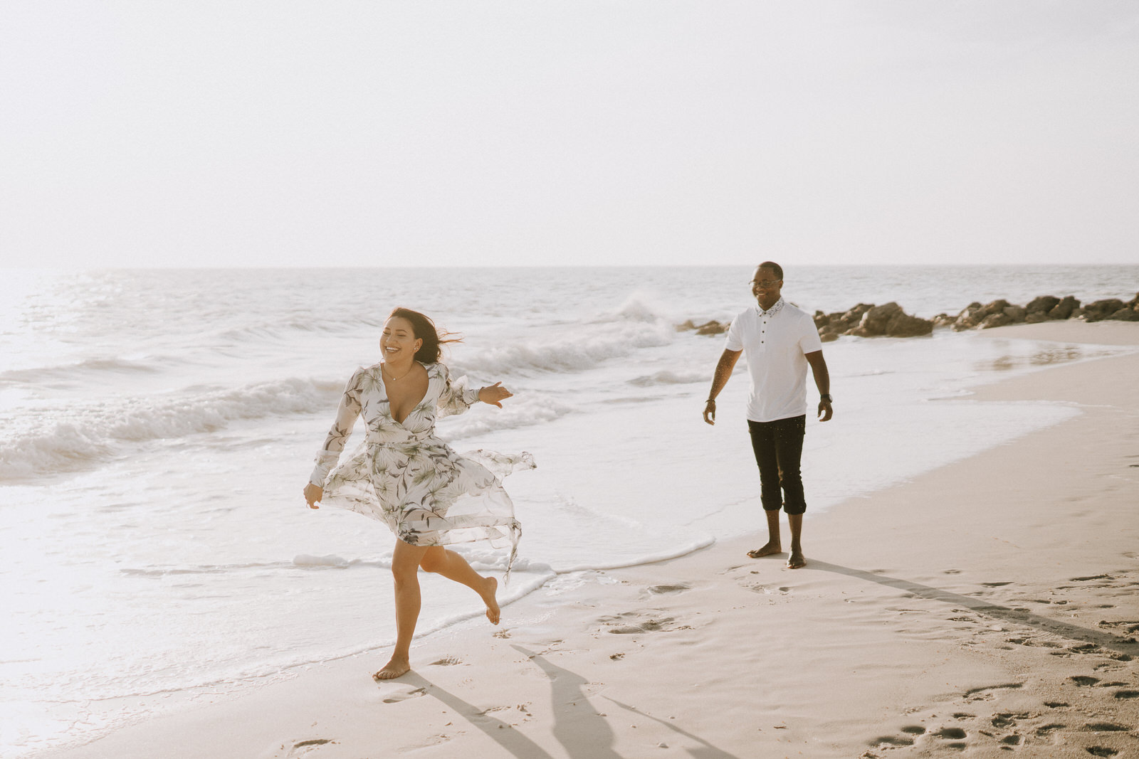Fort Myers Beach Couples Session- Michelle Gonzalez Photography- Stephanie and Joaquim-21.JPG