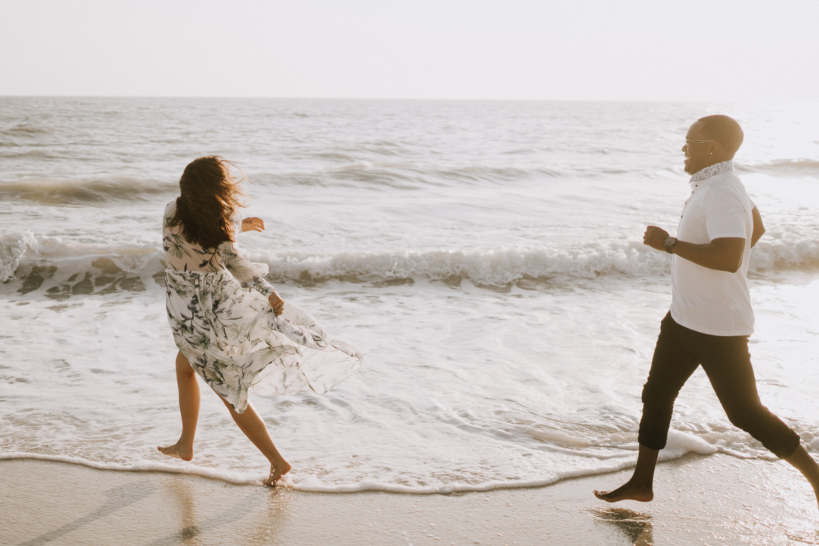 Fort Myers Beach Couples Session- Michelle Gonzalez Photography- Stephanie and Joaquim-25.JPG