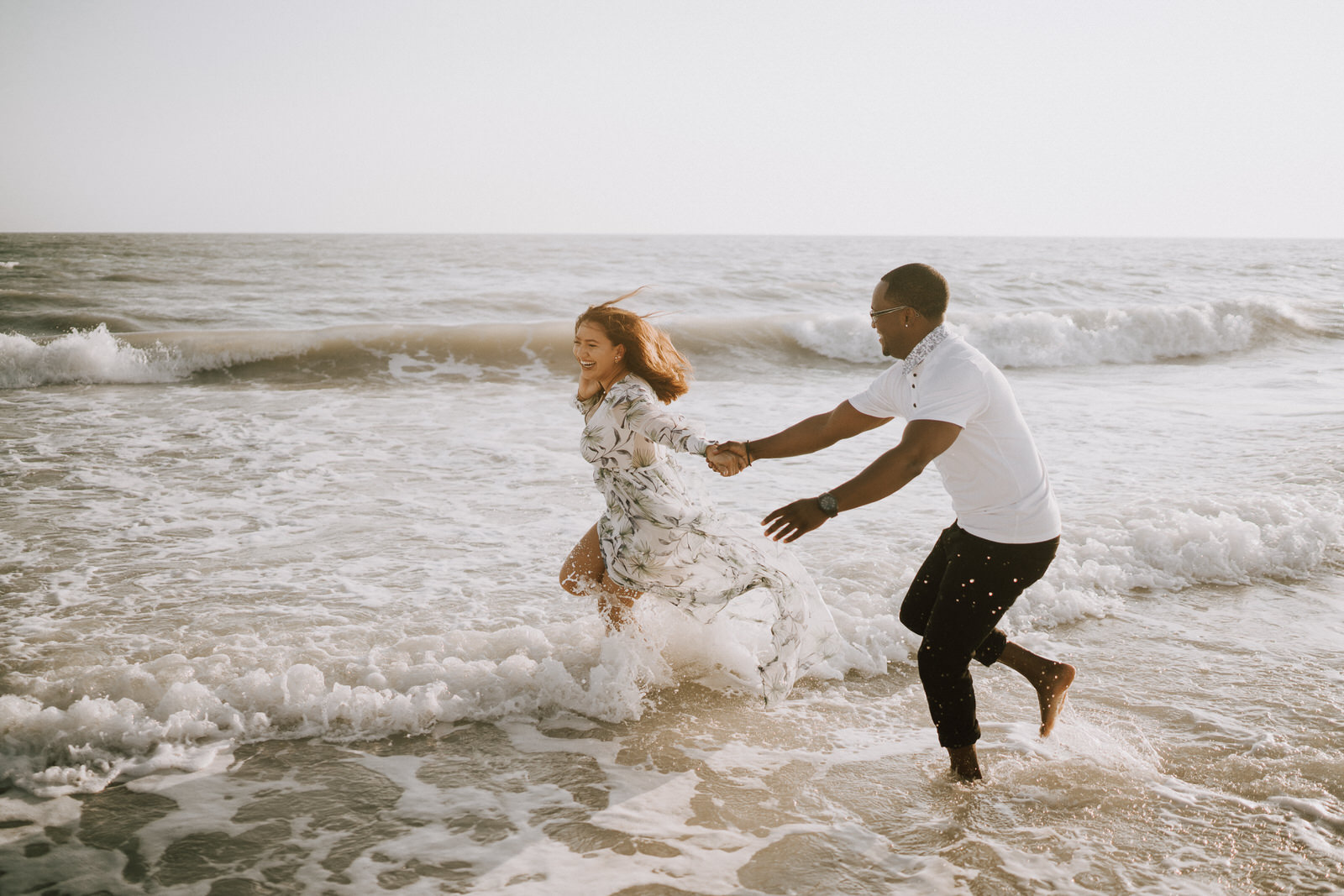 Fort Myers Beach Couples Session- Michelle Gonzalez Photography- Stephanie and Joaquim-35.JPG