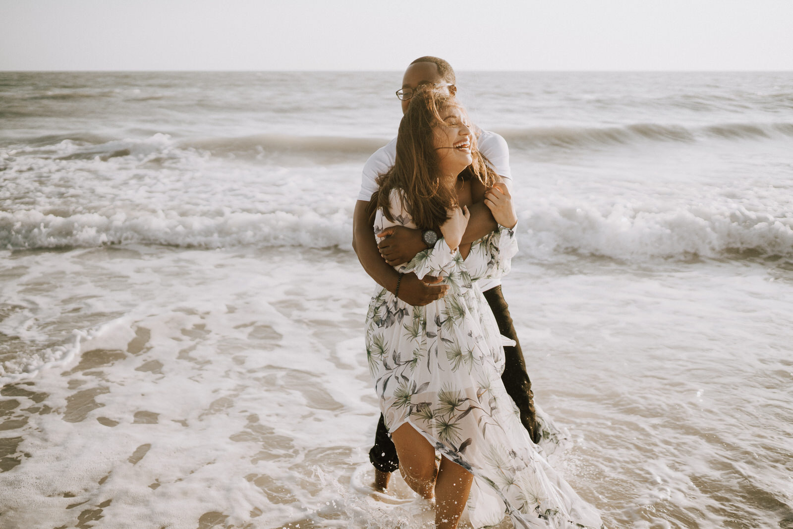Fort Myers Beach Couples Session- Michelle Gonzalez Photography- Stephanie and Joaquim-39.JPG
