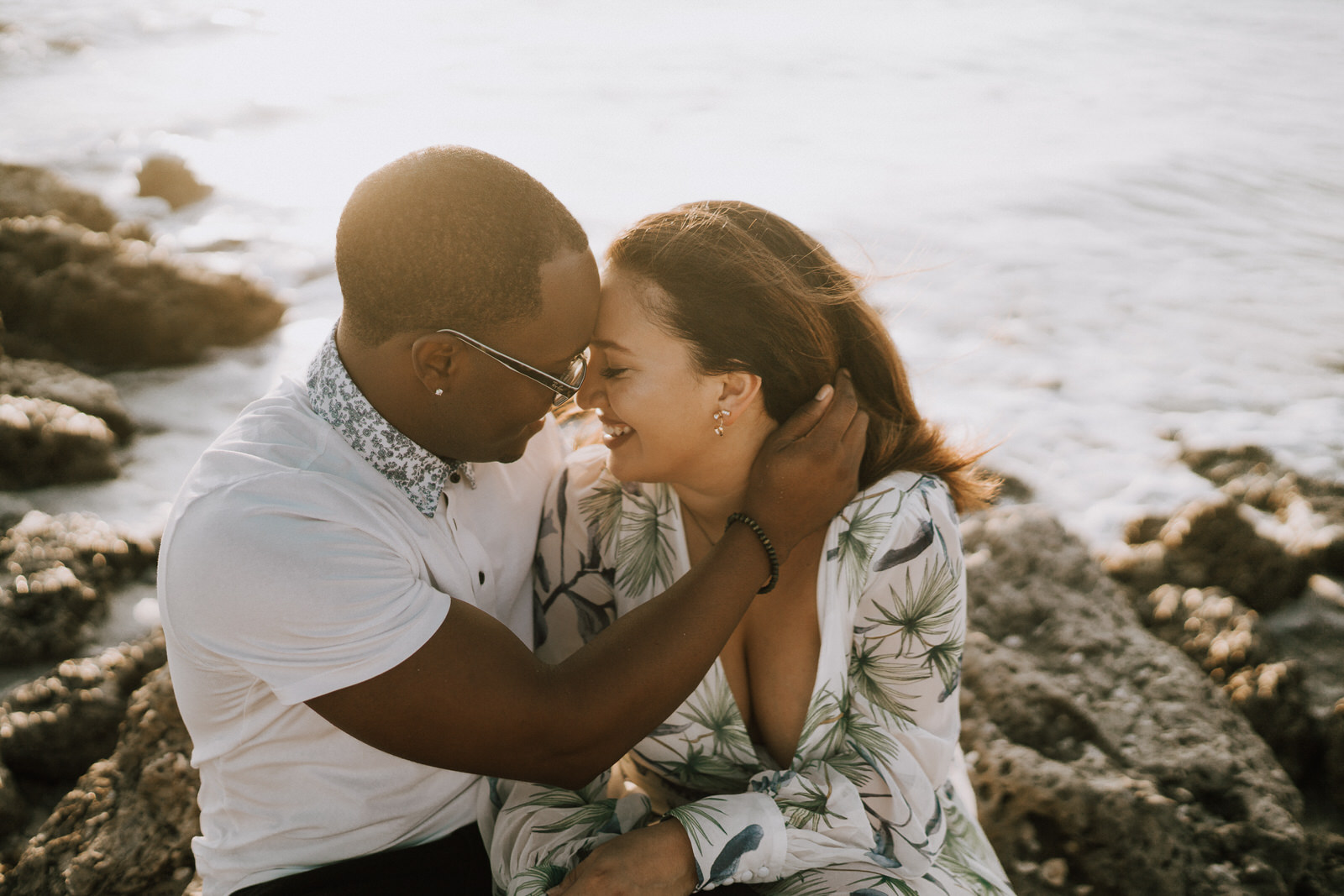 Fort Myers Beach Couples Session- Michelle Gonzalez Photography- Stephanie and Joaquim-95.JPG