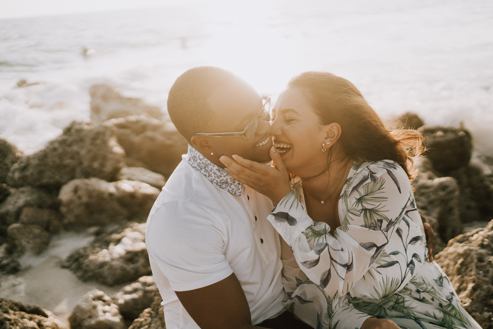 Fort Myers Beach Couples Session- Michelle Gonzalez Photography- Stephanie and Joaquim-116.JPG