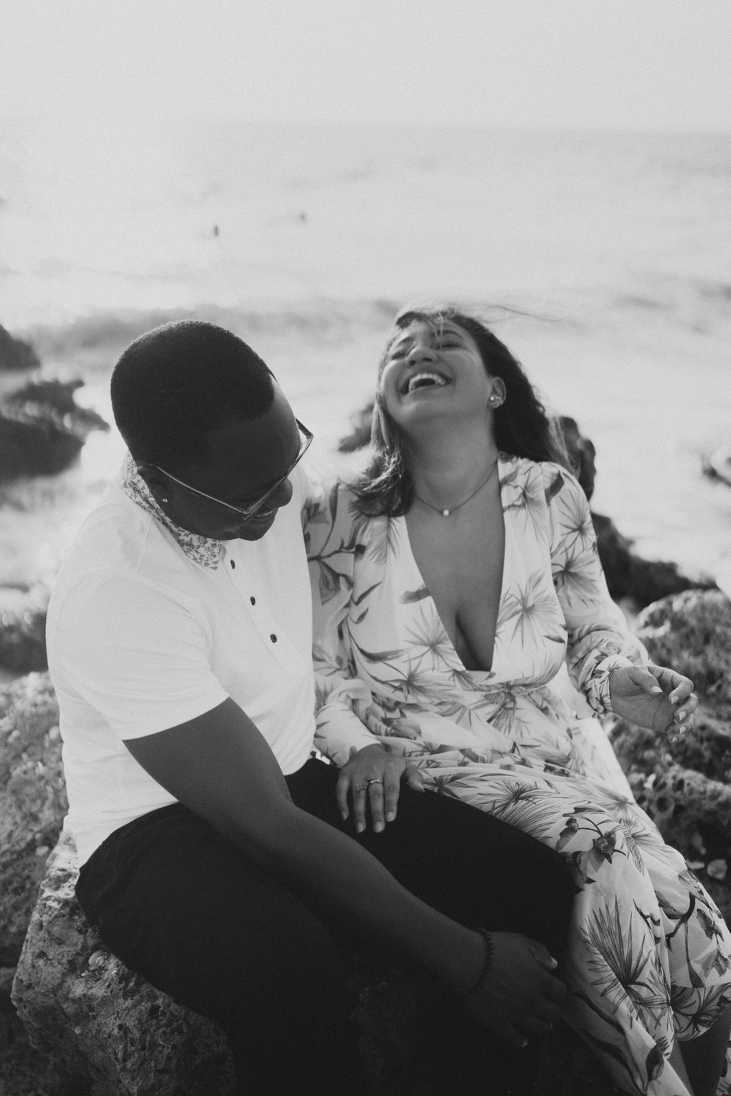 Fort Myers Beach Couples Session- Michelle Gonzalez Photography- Stephanie and Joaquim-133.JPG
