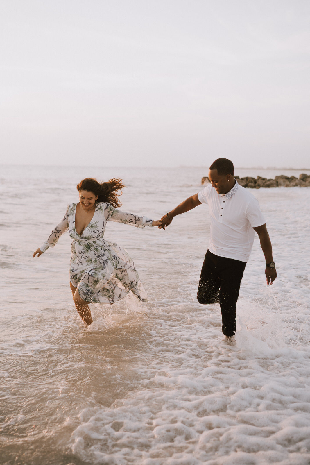 Fort Myers Beach Couples Session- Michelle Gonzalez Photography- Stephanie and Joaquim-261.JPG