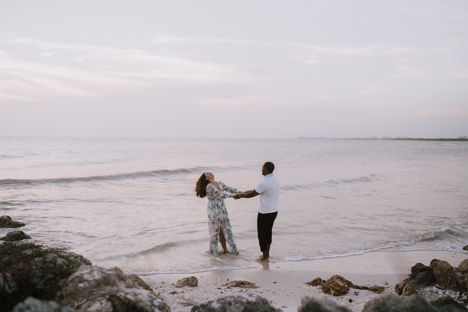 Fort Myers Beach Couples Session- Michelle Gonzalez Photography- Stephanie and Joaquim-285.JPG