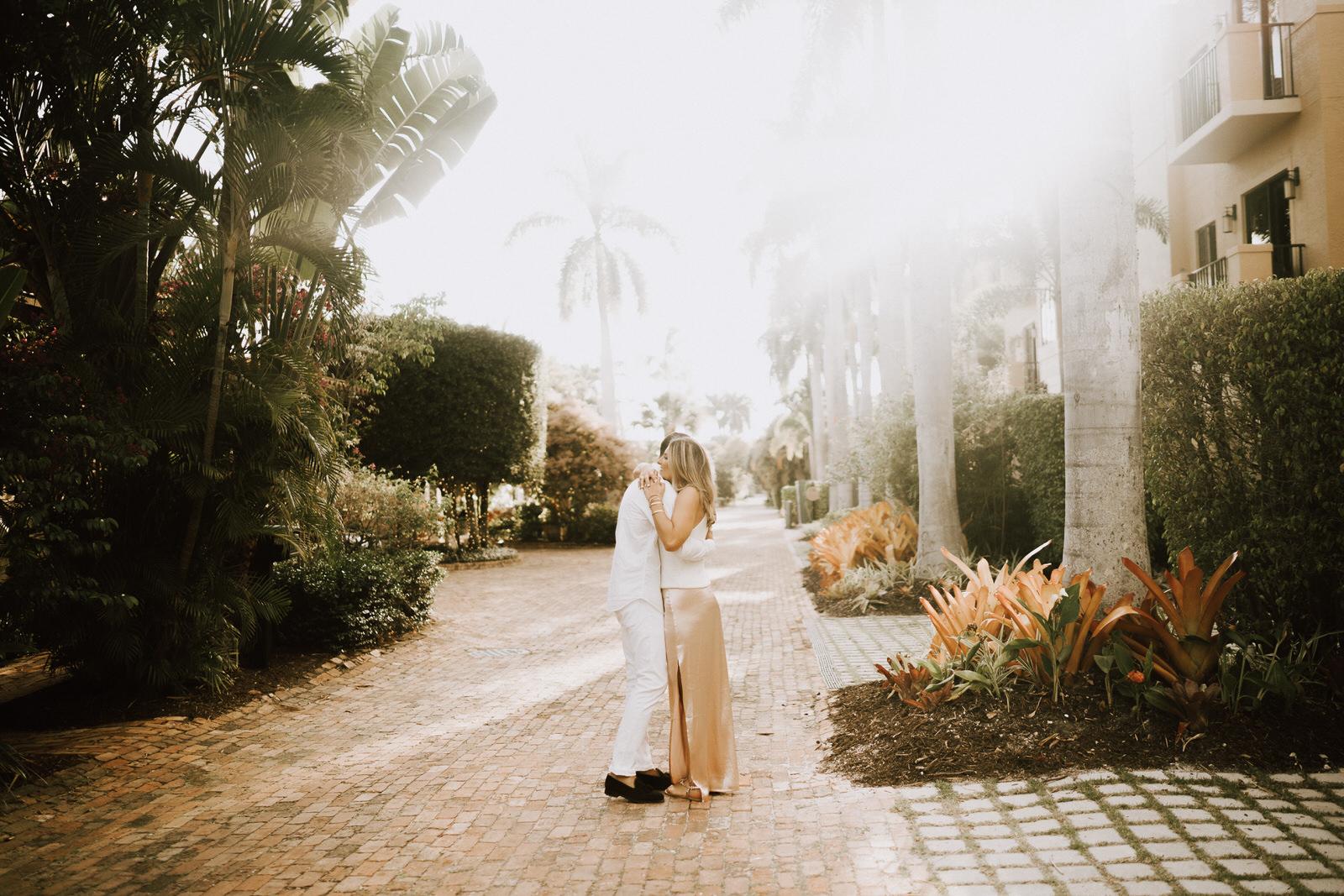 Naples 5th Ave Engagement Photos- Michelle Gonzalez Photography- Michele + Troy-33.JPG