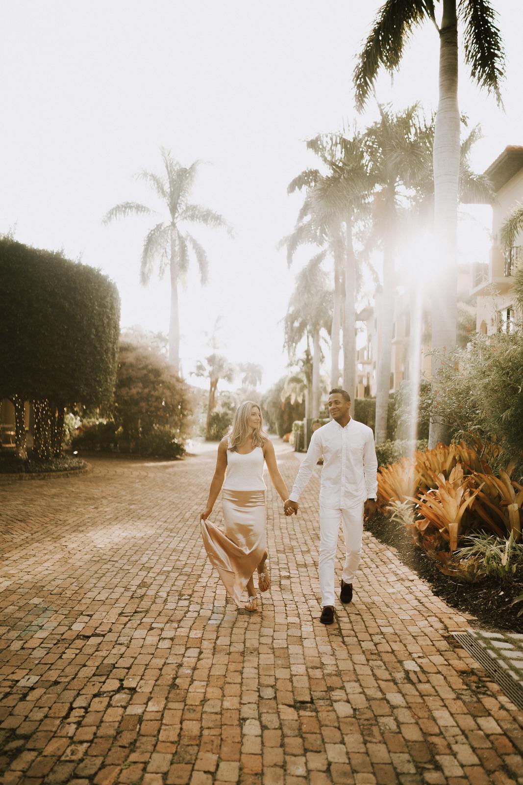 Naples 5th Ave Engagement Photos- Michelle Gonzalez Photography- Michele + Troy-104.JPG