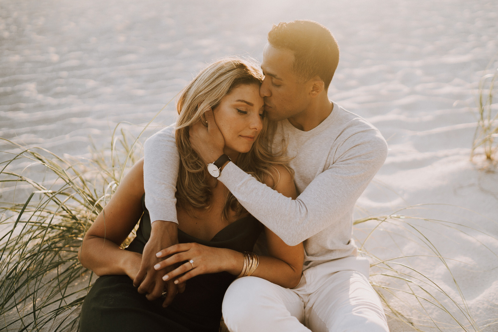 Naples 5th Ave Engagement Photos- Michelle Gonzalez Photography- Michele + Troy-267.JPG