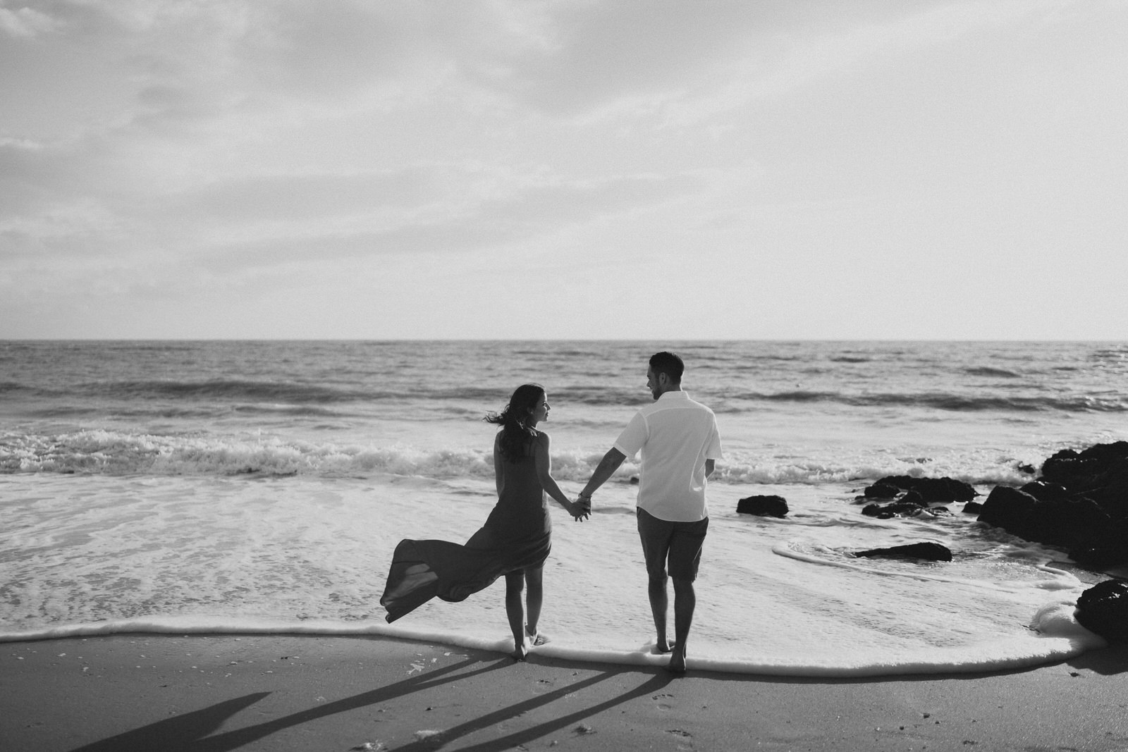Fort Myers Beach Engagement Session- Michelle Gonzalez Photography- Danielle and Eric-4.JPG