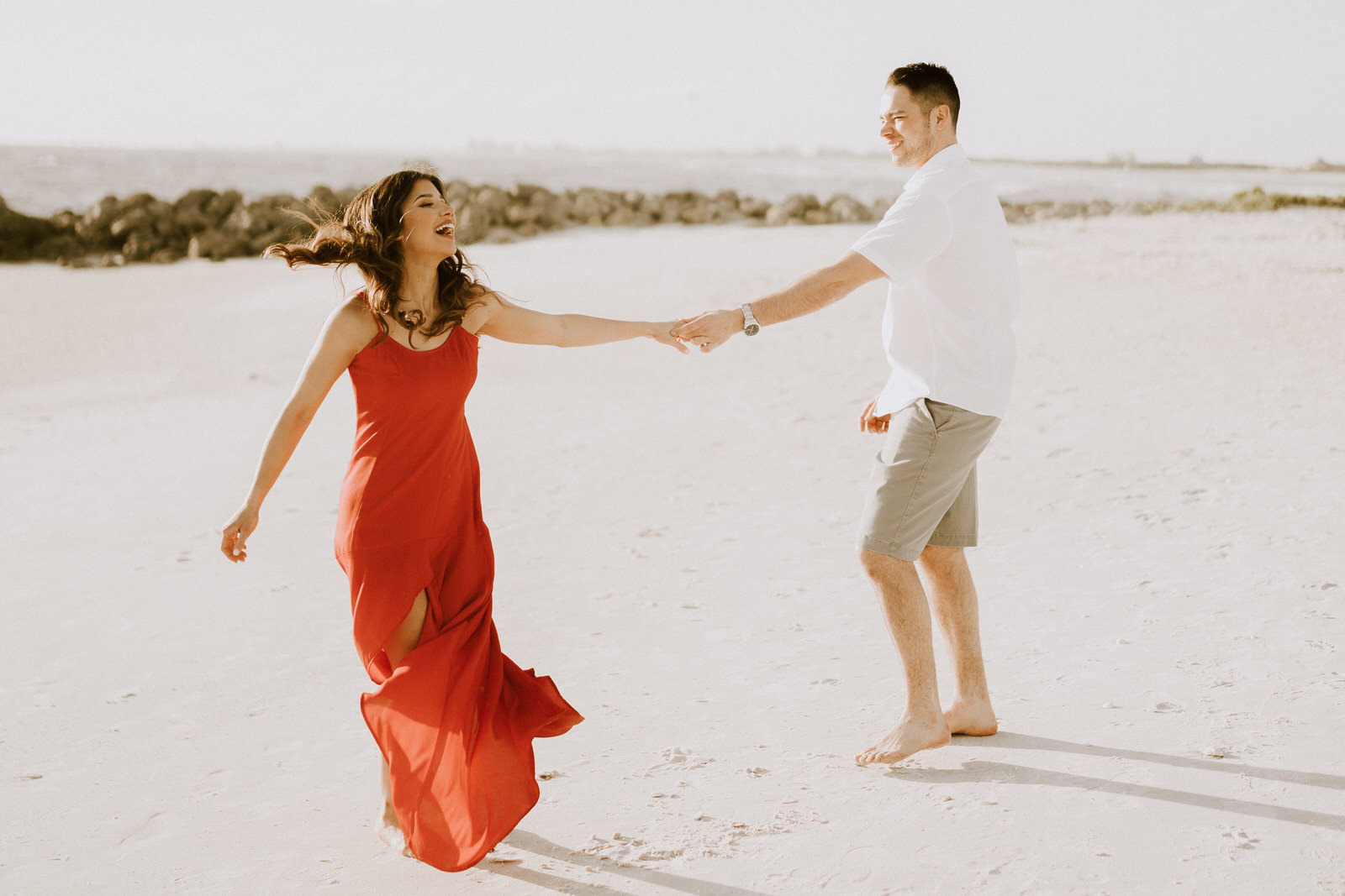 Fort Myers Beach Engagement Session- Michelle Gonzalez Photography- Danielle and Eric-24.JPG