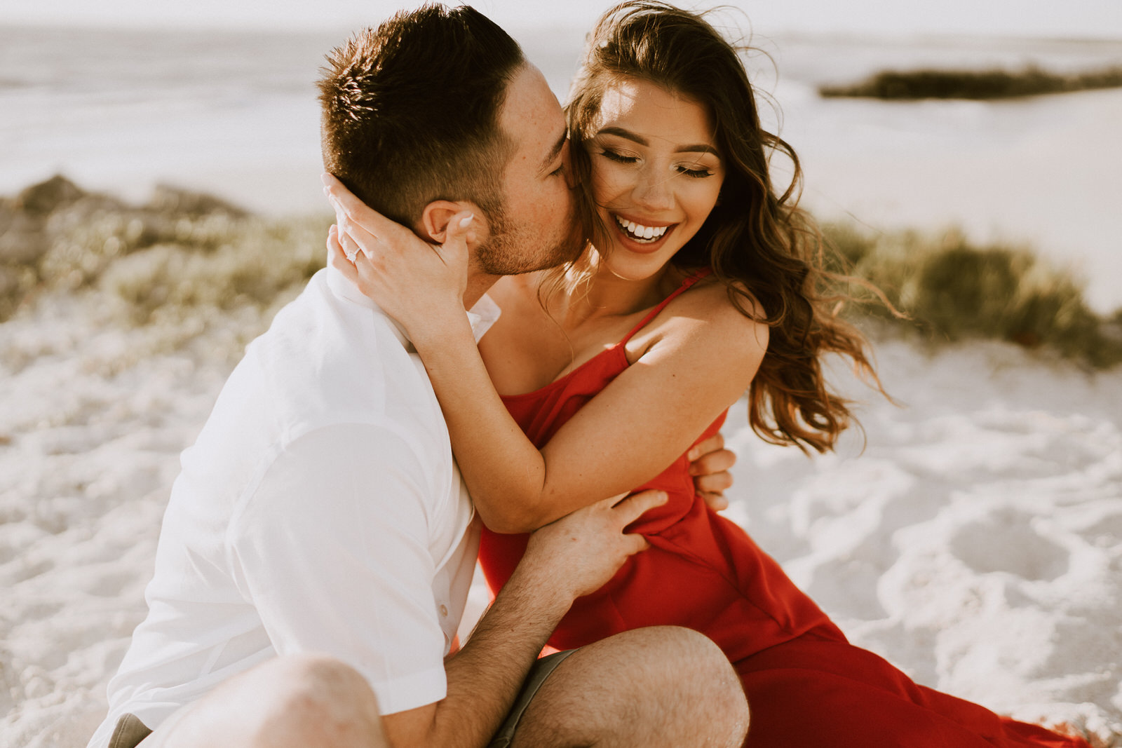 Fort Myers Beach Engagement Session- Michelle Gonzalez Photography- Danielle and Eric-63.JPG