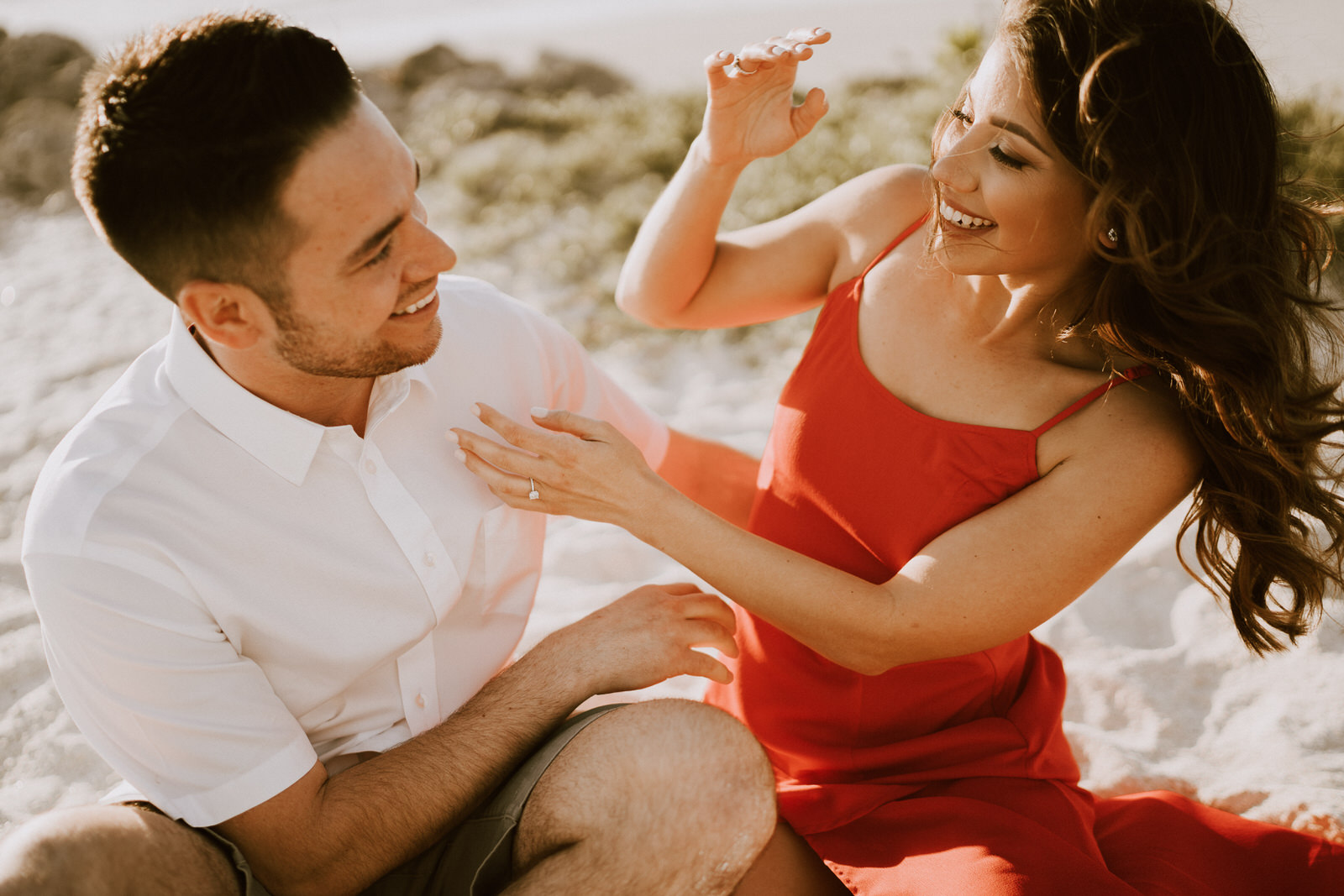 Fort Myers Beach Engagement Session- Michelle Gonzalez Photography- Danielle and Eric-64.JPG