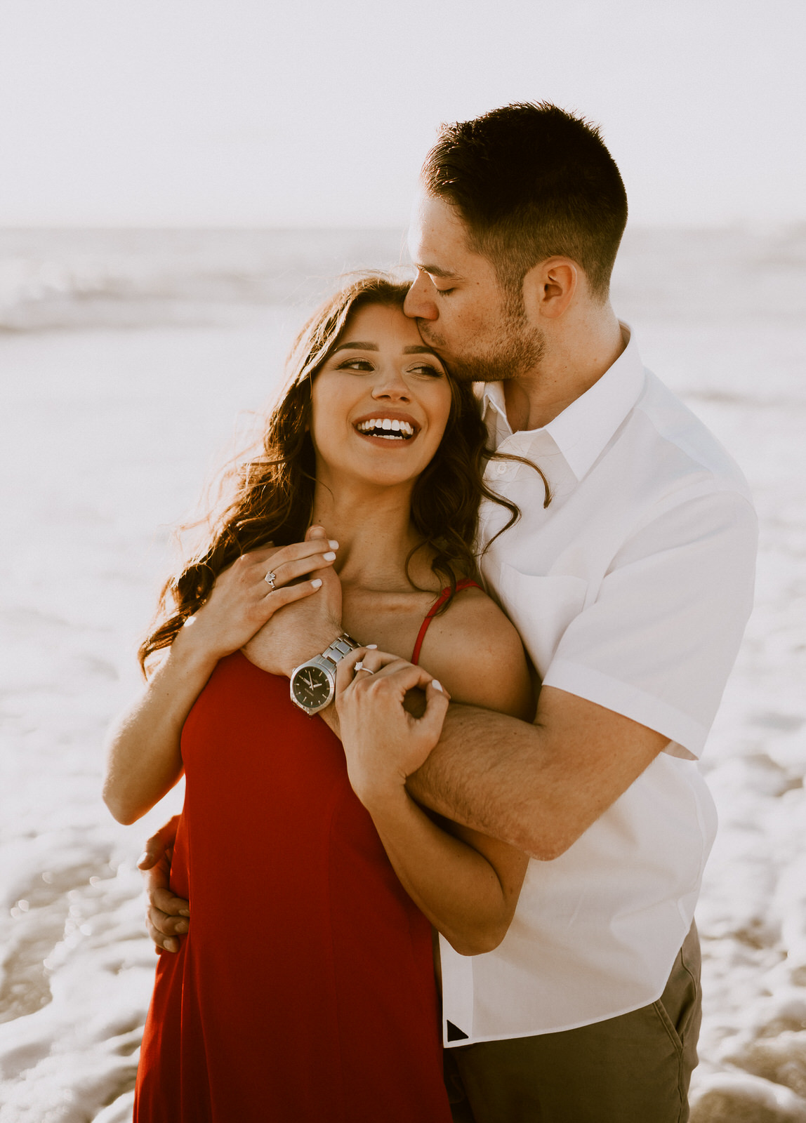 Fort Myers Beach Engagement Session- Michelle Gonzalez Photography- Danielle and Eric-92.JPG