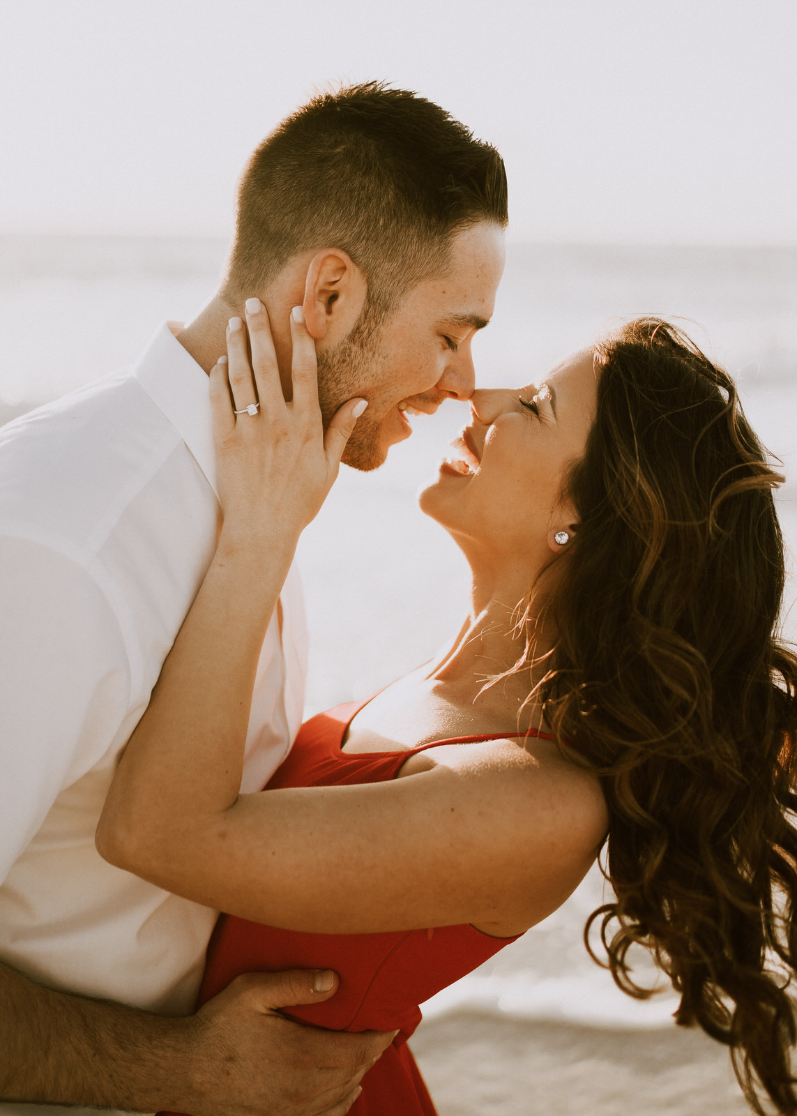 Fort Myers Beach Engagement Session- Michelle Gonzalez Photography- Danielle and Eric-100.JPG