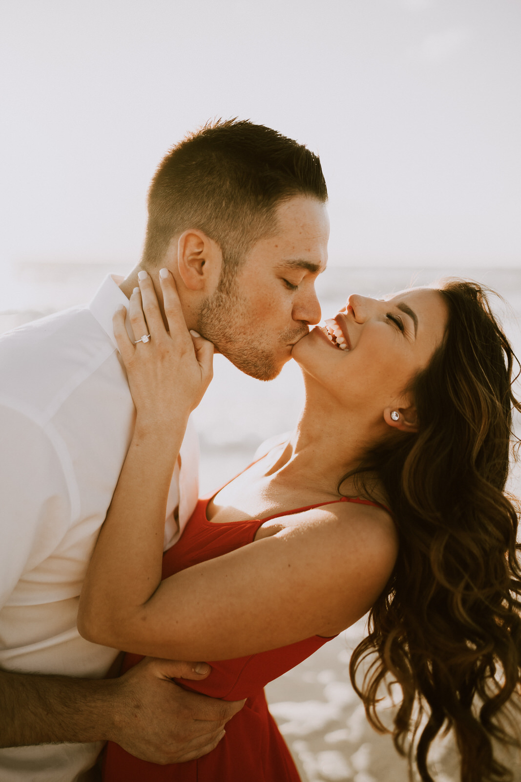 Fort Myers Beach Engagement Session- Michelle Gonzalez Photography- Danielle and Eric-106.JPG