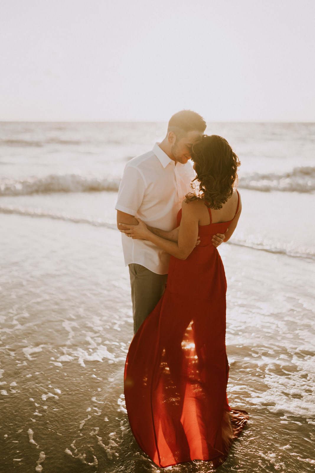 Fort Myers Beach Engagement Session- Michelle Gonzalez Photography- Danielle and Eric-112.JPG