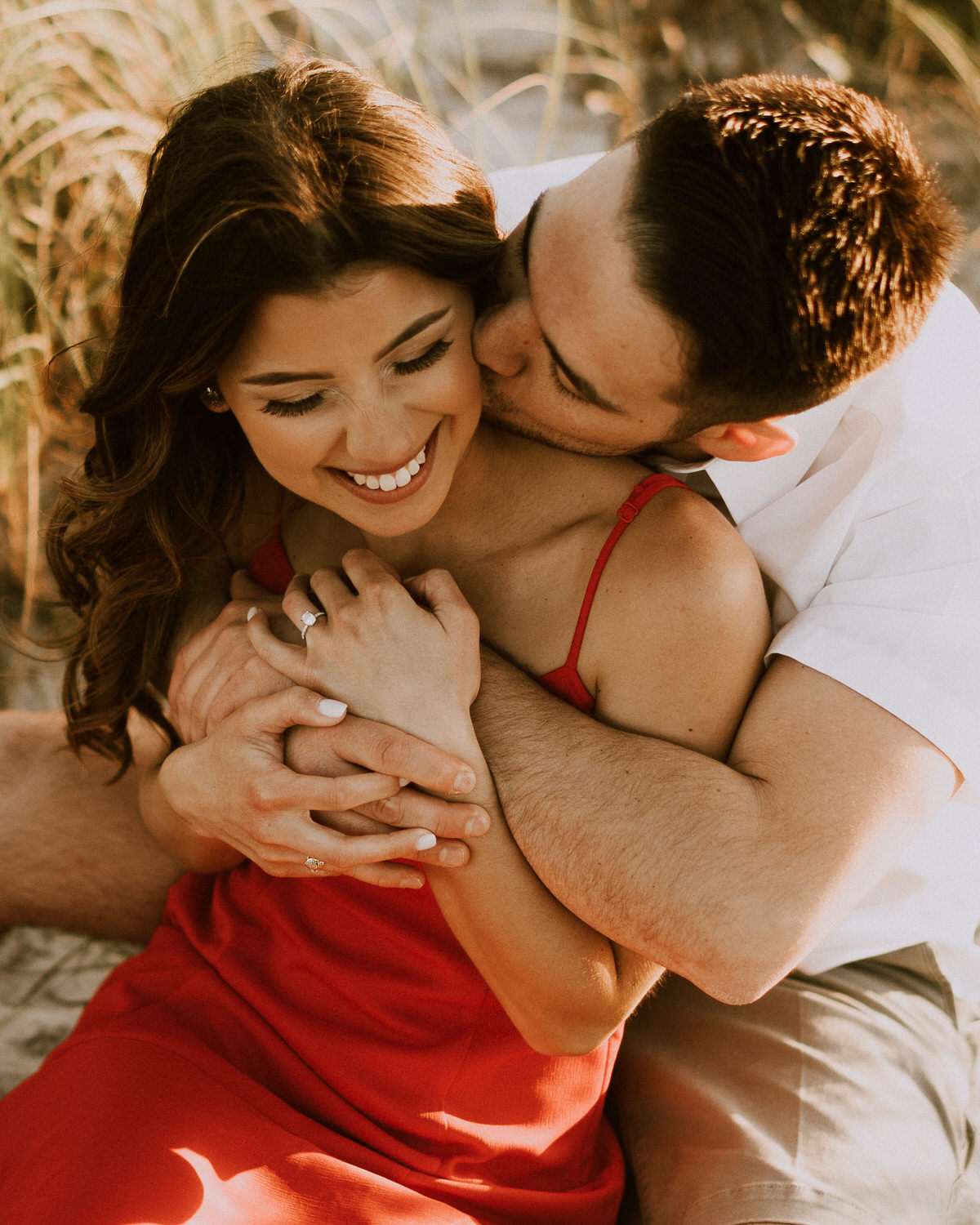 Fort Myers Beach Engagement Session- Michelle Gonzalez Photography- Danielle and Eric-132.JPG