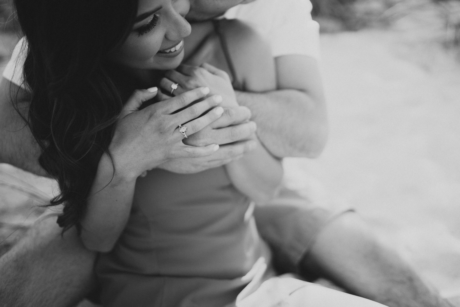 Fort Myers Beach Engagement Session- Michelle Gonzalez Photography- Danielle and Eric-135.JPG