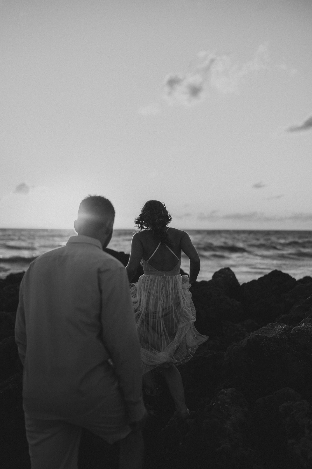 Fort Myers Beach Engagement Session- Michelle Gonzalez Photography- Danielle and Eric-150.JPG