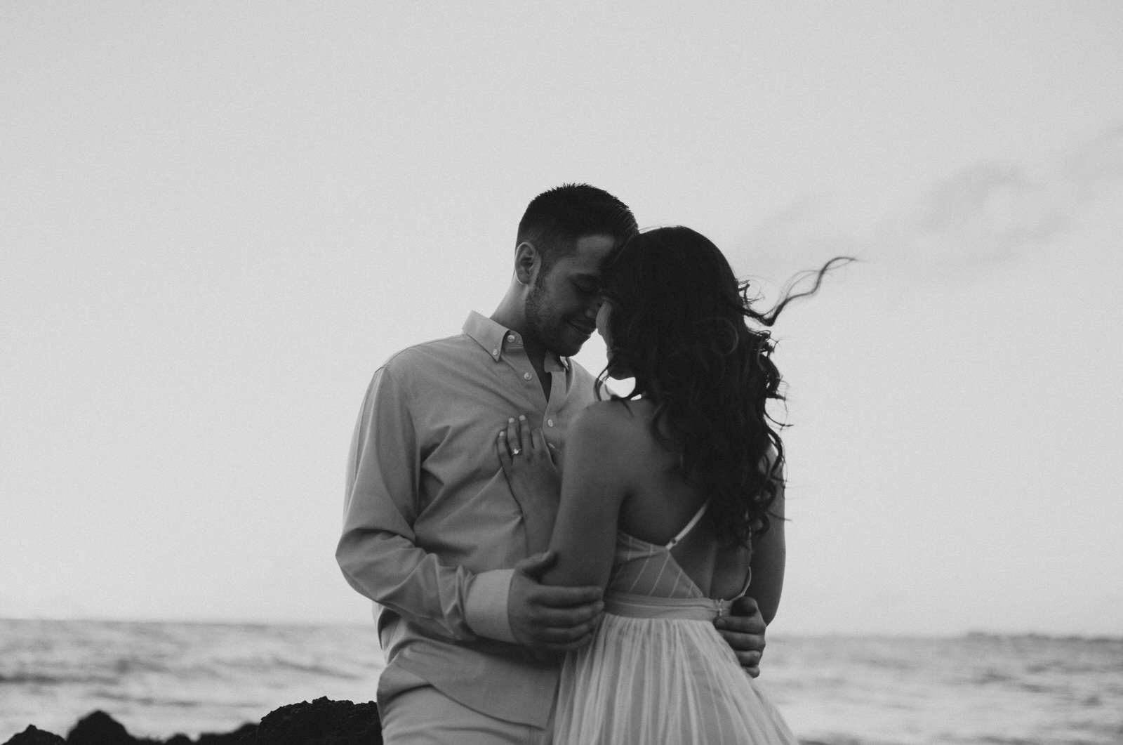 Fort Myers Beach Engagement Session- Michelle Gonzalez Photography- Danielle and Eric-163.JPG