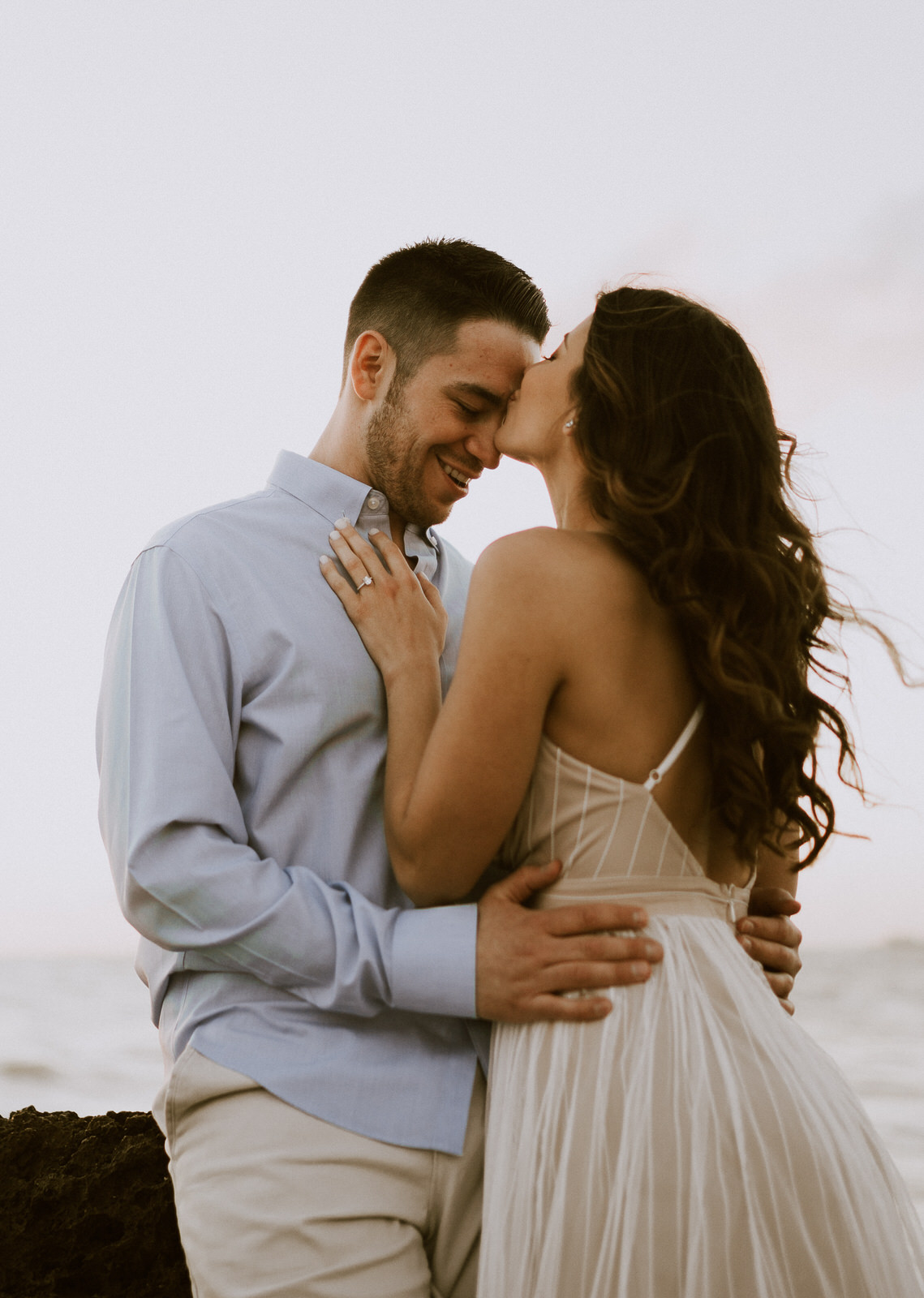 Fort Myers Beach Engagement Session- Michelle Gonzalez Photography- Danielle and Eric-165.JPG