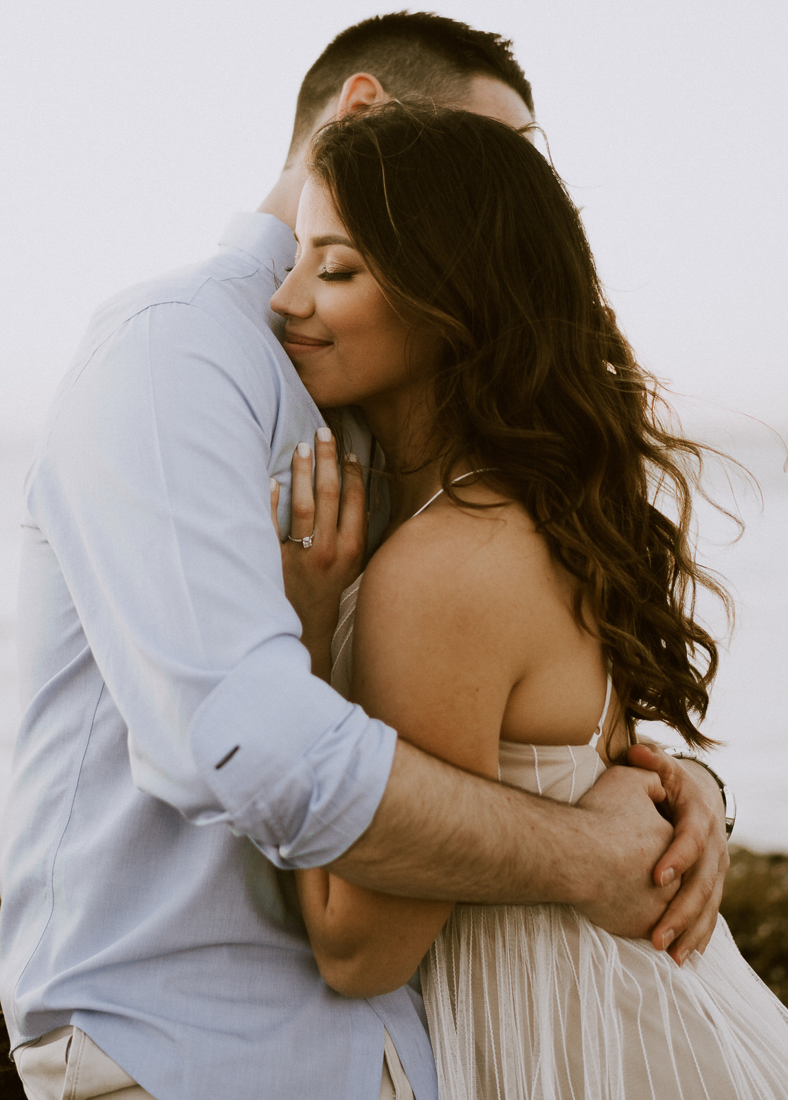 Fort Myers Beach Engagement Session- Michelle Gonzalez Photography- Danielle and Eric-173.JPG
