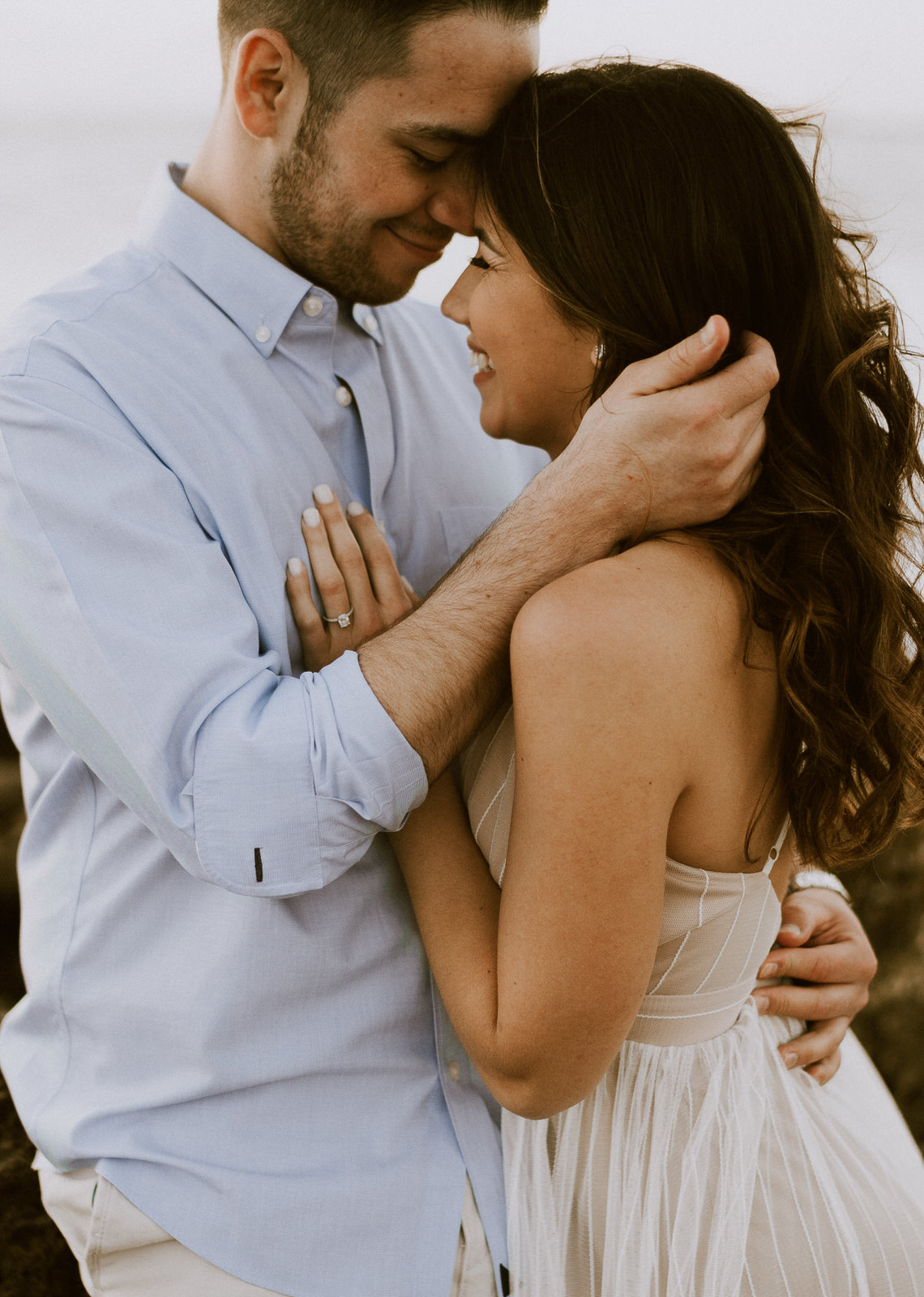 Fort Myers Beach Engagement Session- Michelle Gonzalez Photography- Danielle and Eric-176.JPG