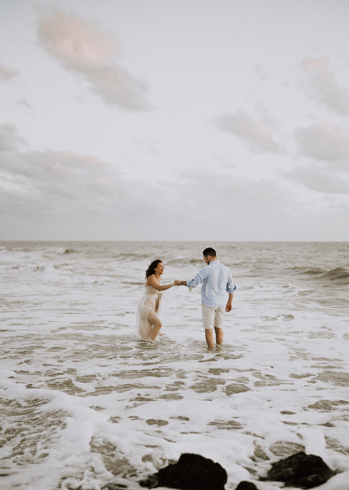 Fort Myers Beach Engagement Session- Michelle Gonzalez Photography- Danielle and Eric-184.JPG