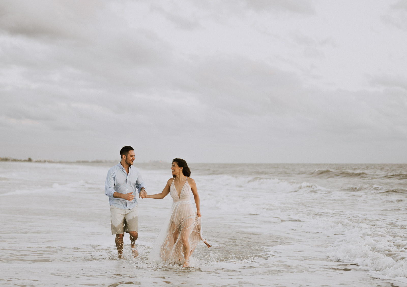 Fort Myers Beach Engagement Session- Michelle Gonzalez Photography- Danielle and Eric-191.JPG