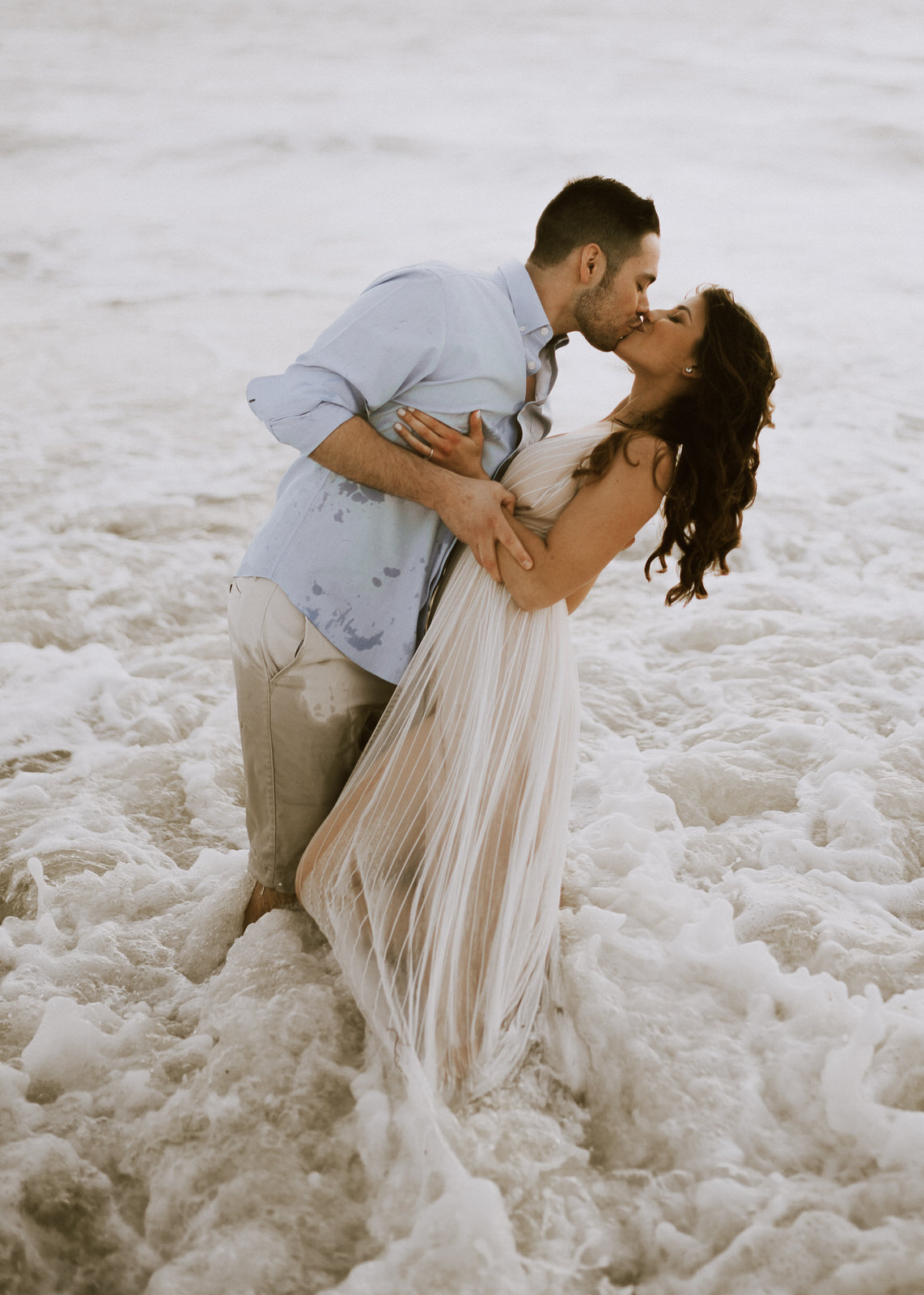Fort Myers Beach Engagement Session- Michelle Gonzalez Photography- Danielle and Eric-201.JPG