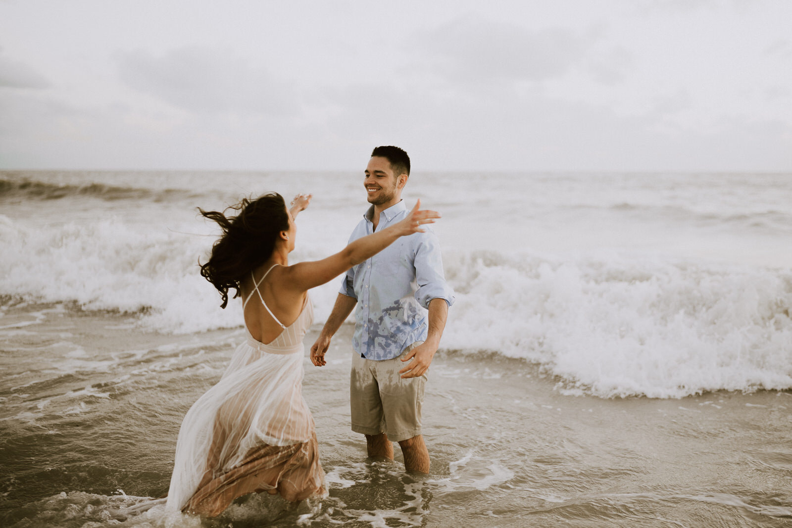 Fort Myers Beach Engagement Session- Michelle Gonzalez Photography- Danielle and Eric-203.JPG