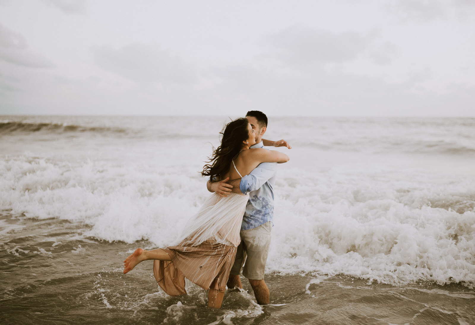 Fort Myers Beach Engagement Session- Michelle Gonzalez Photography- Danielle and Eric-205.JPG