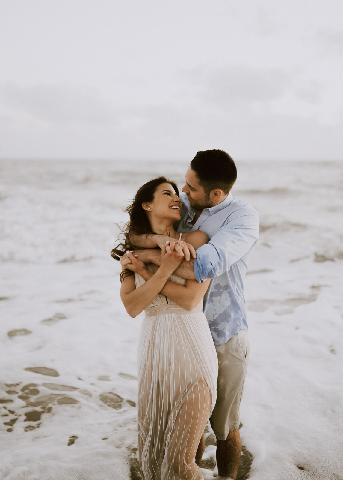 Fort Myers Beach Engagement Session- Michelle Gonzalez Photography- Danielle and Eric-211.JPG